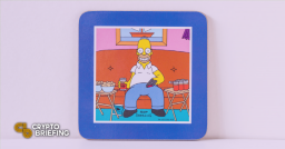 Rare Homer Simpson Pepe NFT Sells for $320,000