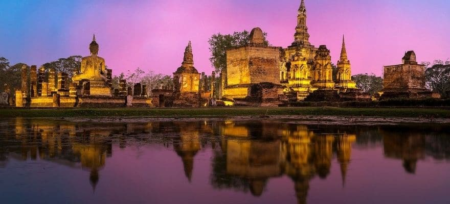Thailand Regulator Withdraws Proposal of Harsh Crypto Investment Rules