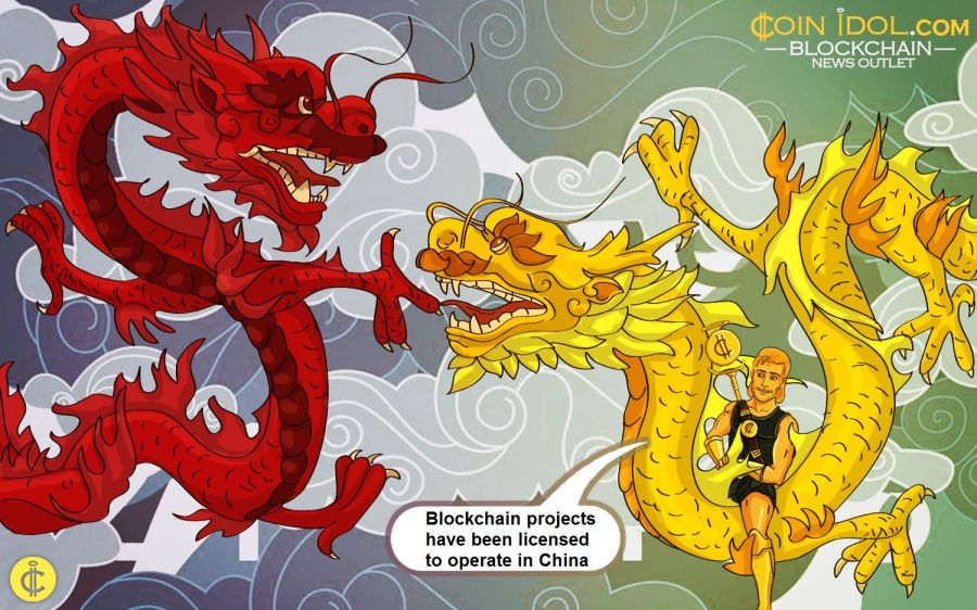 China Is Embracing Blockchain Solutions Amidst Hostility towards Cryptocurrency