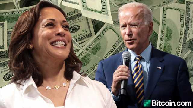 More Stimulus Coming? President Biden and Senate Democrats Press for Another $3 Trillion – Economics Bitcoin News