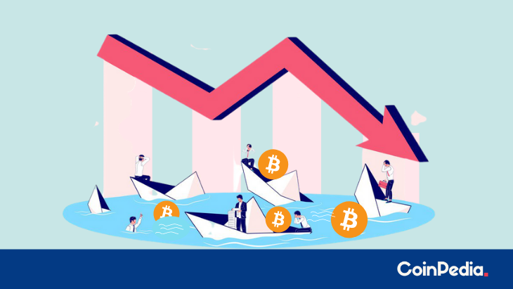 Bitcoin Price Rally May Turnover to a Plunge Around $52,000!