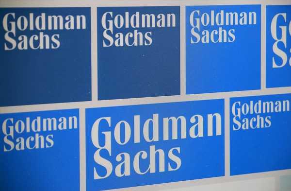 Bitcoin Flash Crash Pauses as Goldman Sachs Announces Crypto Services
