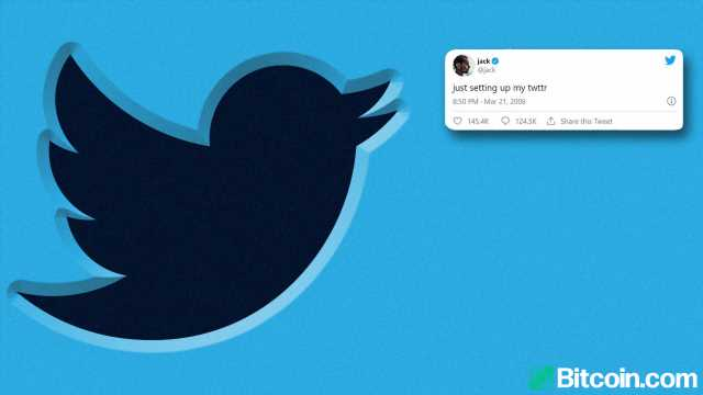 Selling Social Media Posts for $1.5 Million? Blockchain-Certified Tweet Sales Spark NFT Controversy – Bitcoin News