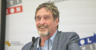 John McAfee Indicted by Department of Justice
