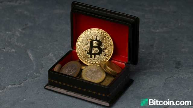 Microstrategy Acquires Another $10 Million in Bitcoin, Company Balance Sheet Nears 100K BTC – Bitcoin News
