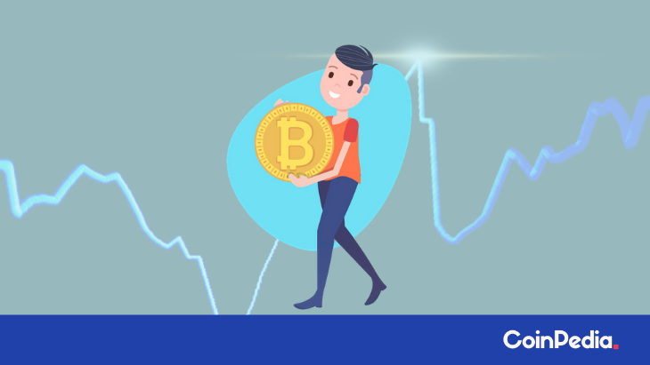 'Calm Down, Bitcoin Is Fine' Says Analyst, Rebound Fast Approaching!