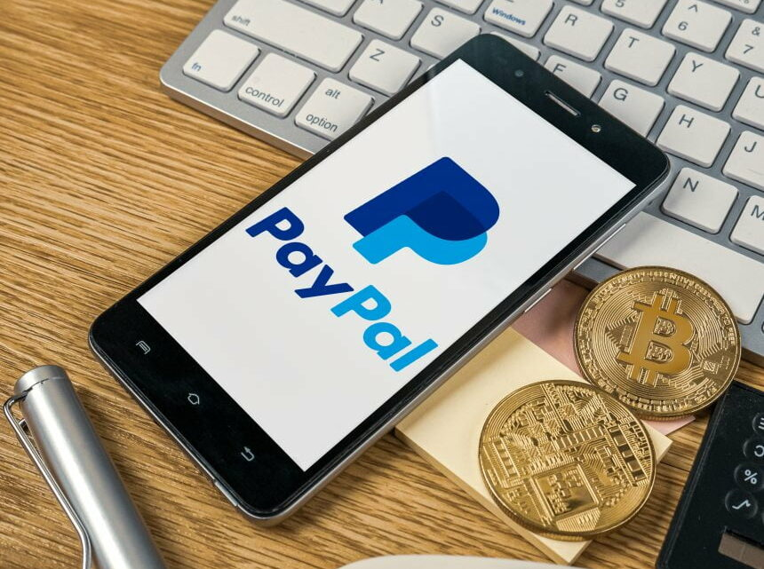 Buying With Bitcoin? PayPal Fine Print Reveals Swap To Fiat