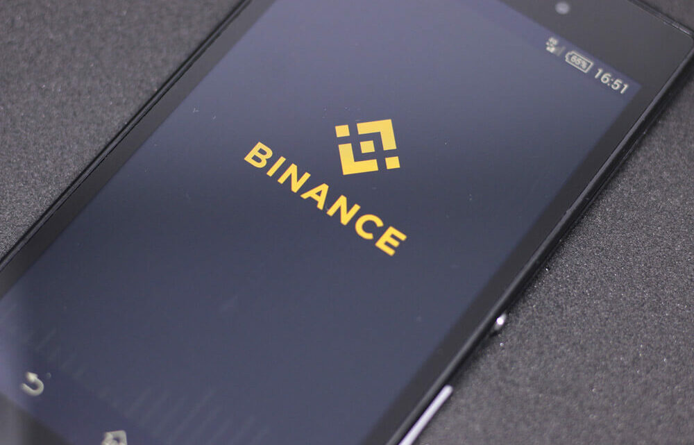 Binance CEO: We're Seeing a Lot More Institutional Investors On Our Platform