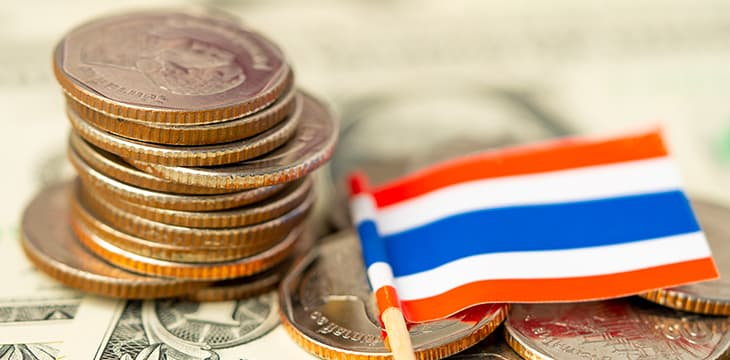 Thailand gov't wants digital currency traders to prove income