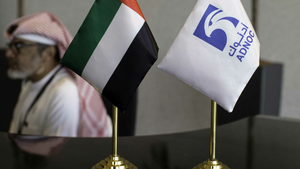 Murban futures aim to consolidate UAE position as global oil power, but uptake may take time