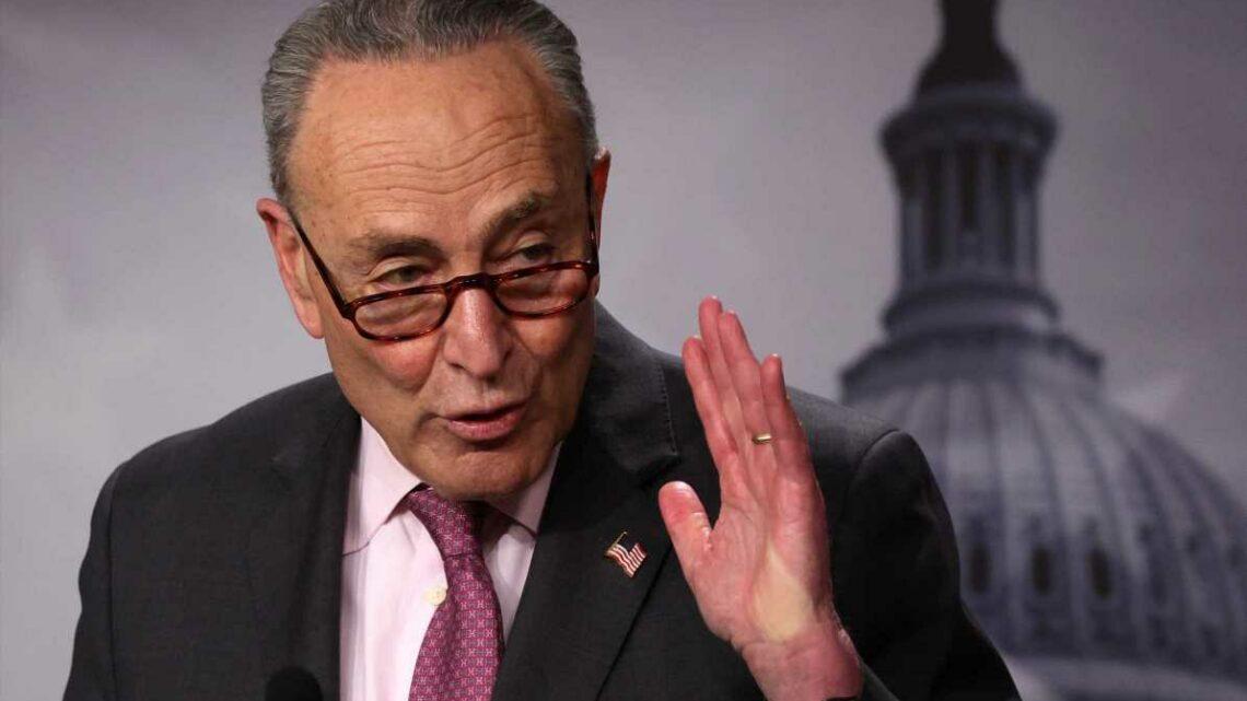 Senate Covid relief bill would make student debt forgiveness tax-free
