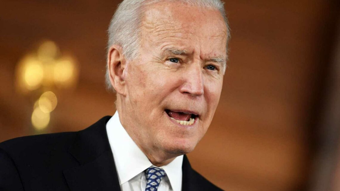 Biden to lay out infrastructure plans as part of massive economic proposal