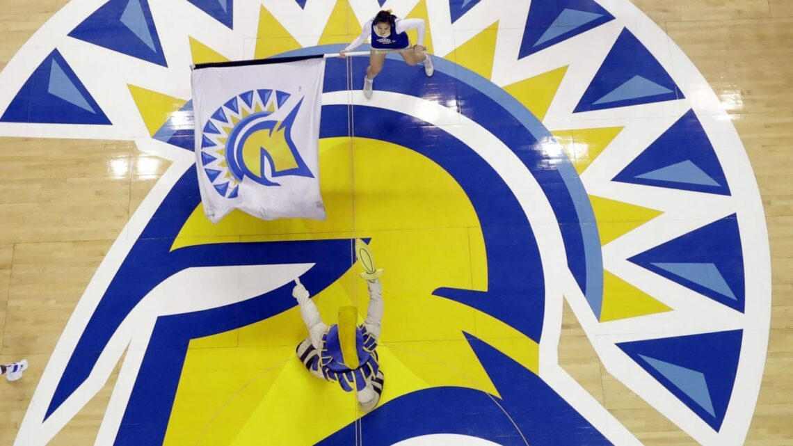 San Jose State athletic director, trustees sued for retaliation in whistleblower case