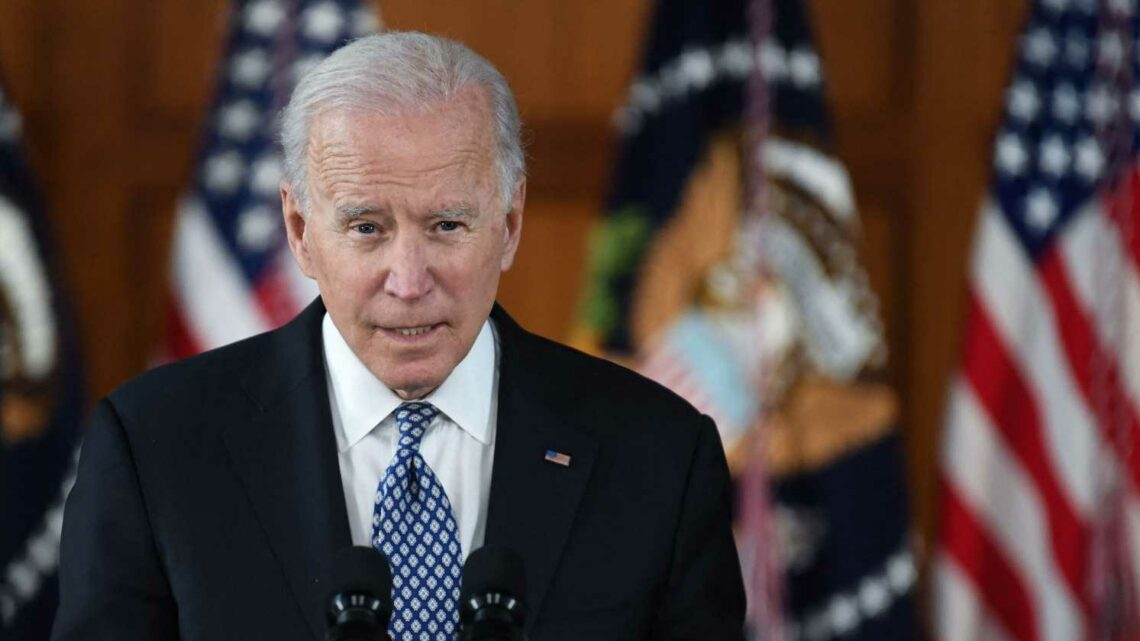 'We have to act': Biden calls on Congress to move fast on background checks, assault weapon ban after Boulder shooting