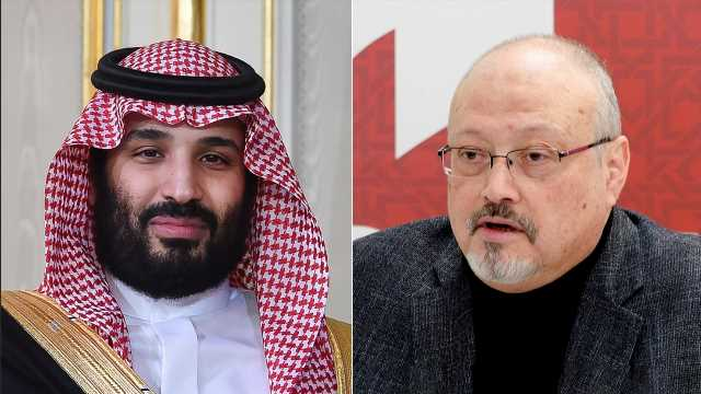 Biden's release of report on Khashoggi killing shows difference from Trump's approach, experts say