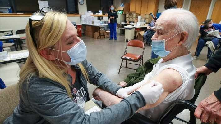 A universal flu vaccine? Study suggests protection against multiple strains, perhaps for years, may be possible