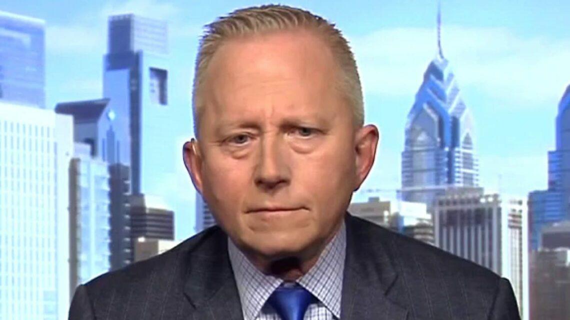 Rep. Van Drew addresses death threat from NJ columnist: 'Nobody's going to make me afraid'