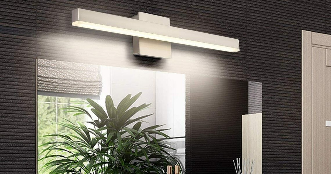 10 nickel accessories to complete a bathroom remodel