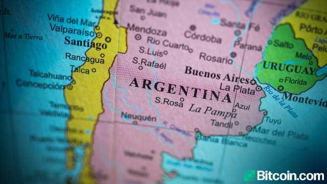 2 Cents per Kilowatt Hour: Bitfarms to Launch a 210 MW Bitcoin Mining Operation in Argentina – Mining Bitcoin News