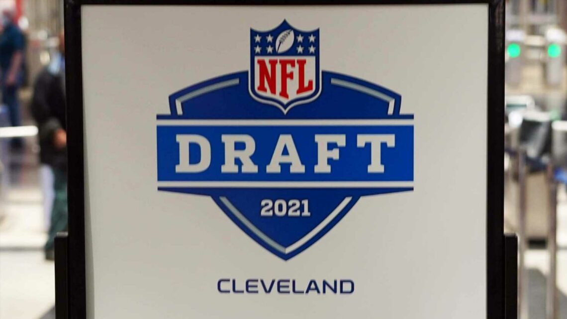 2021 NFL draft: What time does the first round start Thursday?