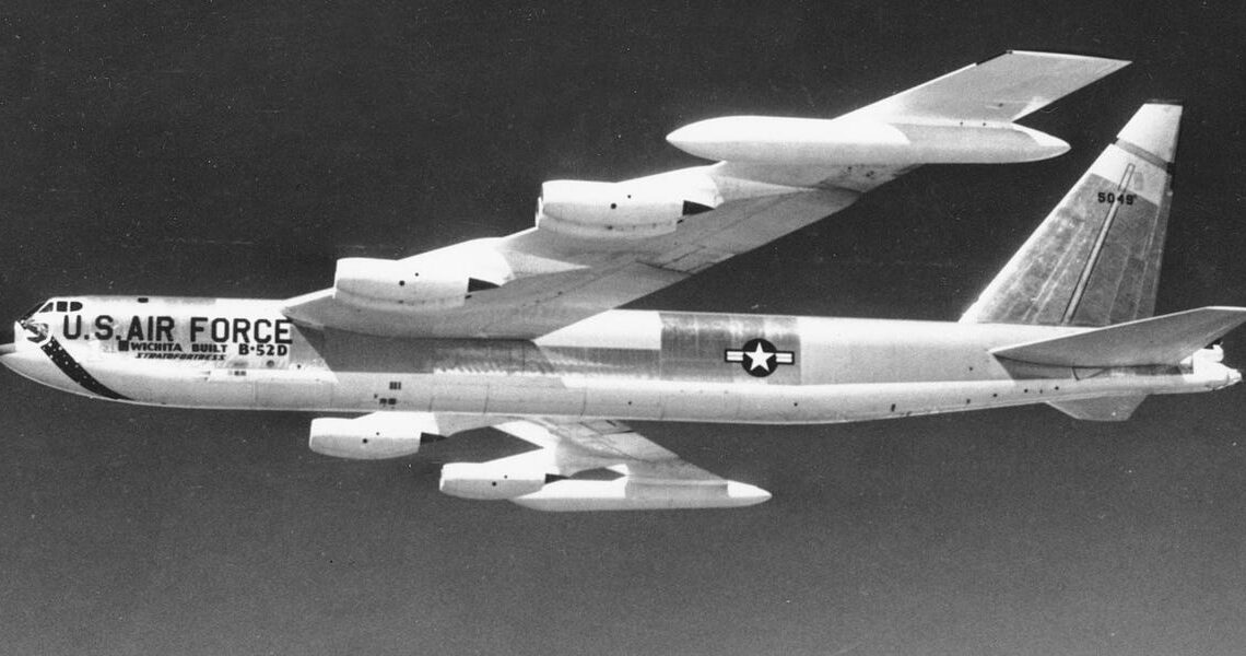 7 times the military lost nukes — and 4 times it never found them