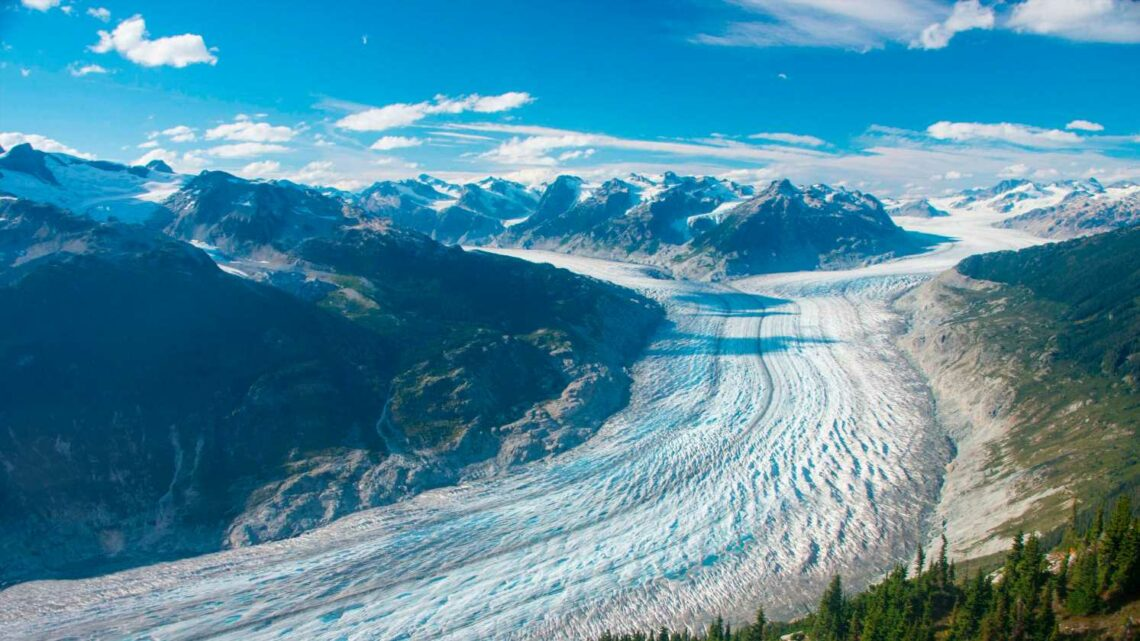 'Alarming': World's glaciers are melting faster than ever because of global warming, study says