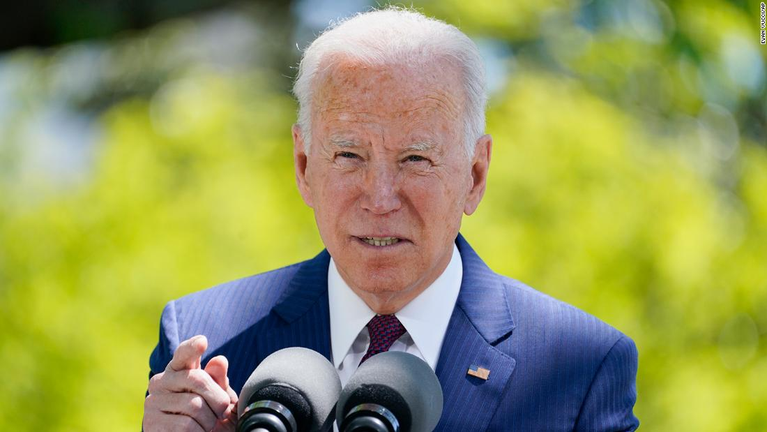 Americans evaluate Biden's first 100 days in office