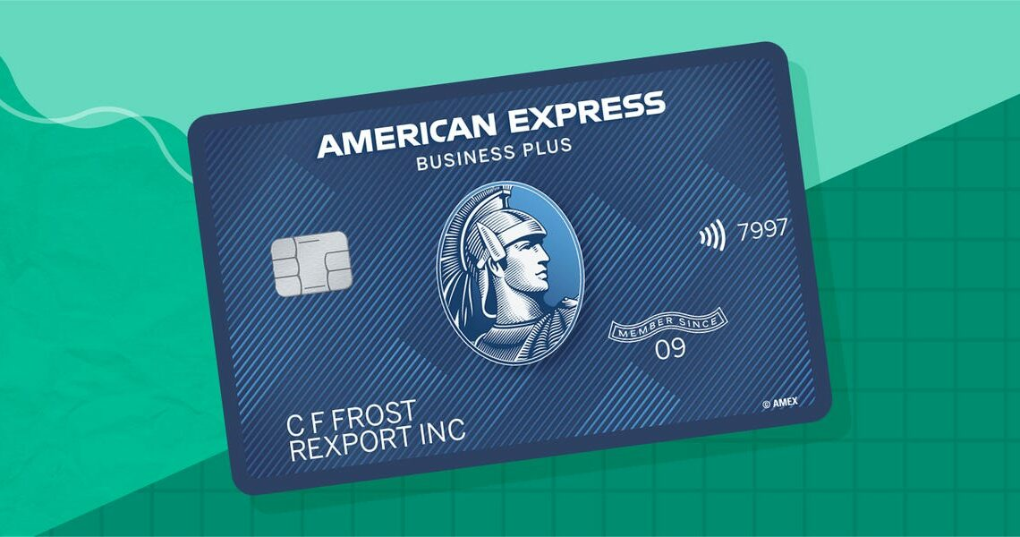 Amex Blue Business Plus review: A great small-business credit card for earning flexible points, with no annual fee