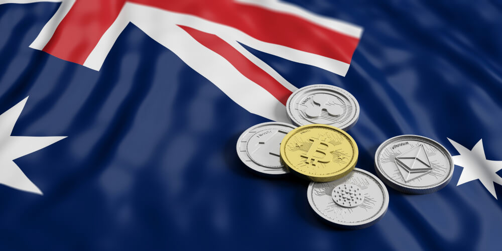 Australians Seem To Be More Into Crypto Than Ever