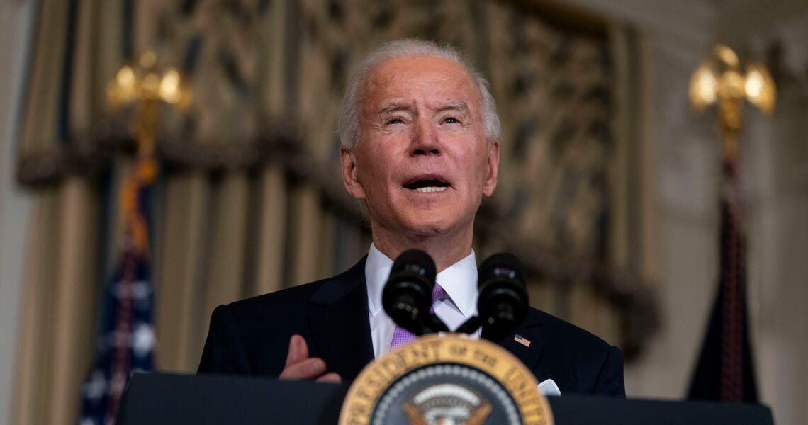 Biden has formally recognized the Armenian genocide, becoming the first US president to do so