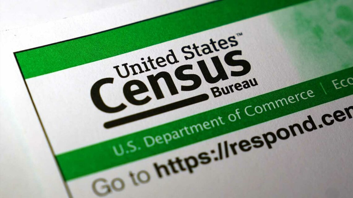 Biden will nominate Robert Santos for Census chief job, would be first person of color in post