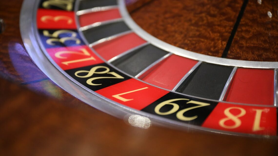 Bitcoin Acceptance At Online Casinos Continues To Grow