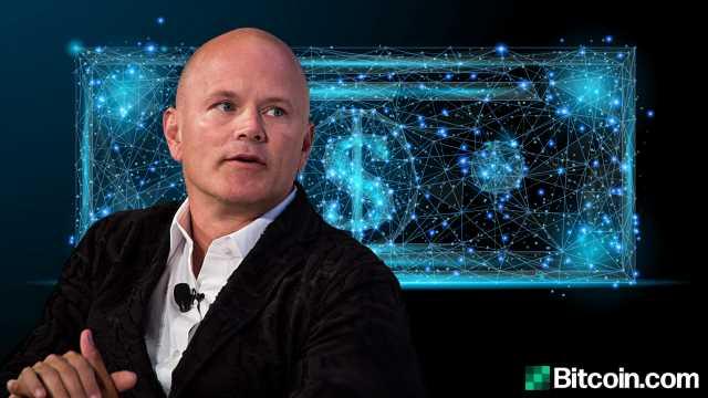 Bitcoin Bull Mike Novogratz Warns of 'Existential Crisis' if the US Fails to Create Digital Dollar – Economics Bitcoin News