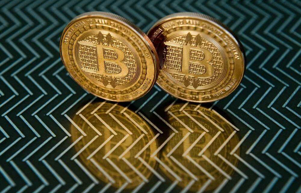 Bitcoin drops below $50,000 as Biden eyes capital gains tax hike