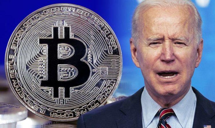 Bitcoin price: Why is Bitcoin crashing? Joe Biden tax triggers 'unintended consequences'