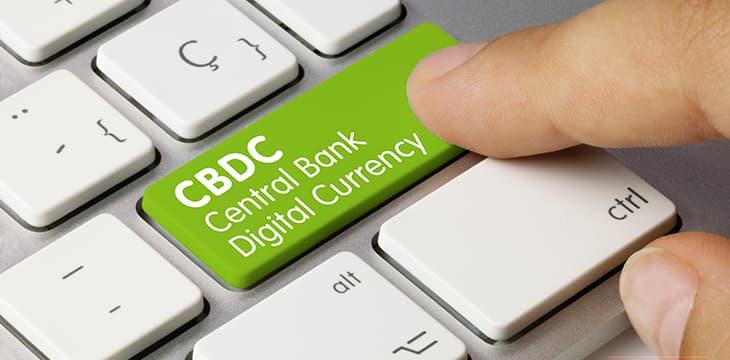 CBDC development is accelerating, but China isn't winning the race: PwC report