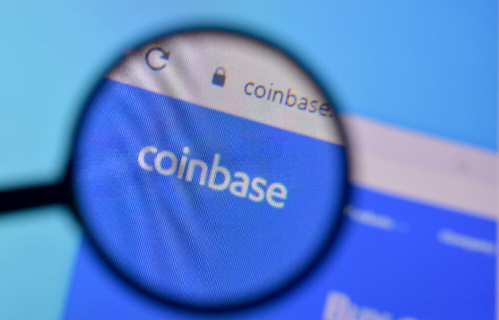 Coinbase Addresses Future Revenue Concerns With Plans to Become Crypto's Amazon