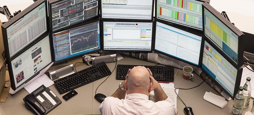 Compagnie Financiere Tradition Reports YoY Q1 Revenue Decline