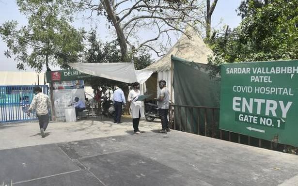 Coronavirus | Govt. urges India Inc to help scale up COVID facilities