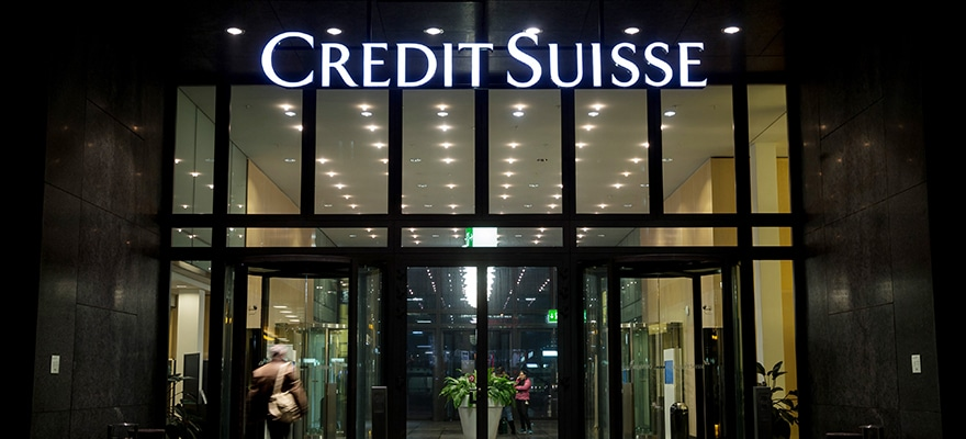 Credit Suisse Reports $275 Million Loss in Q1 2021