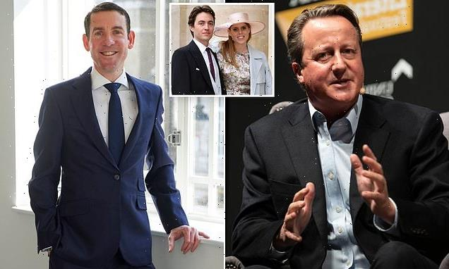 David Cameron accused of hypocrisy over role at firm based in Bermuda