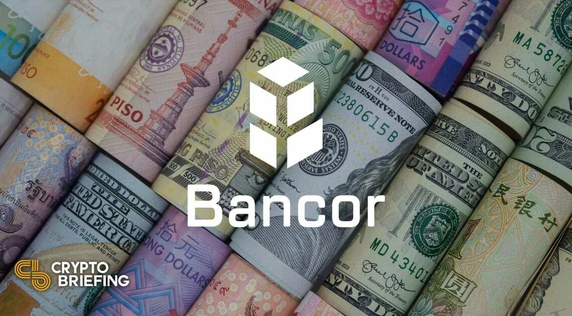 DeFi Project Spotlight: Bancor, The Dark Horse Decentralized Exchange