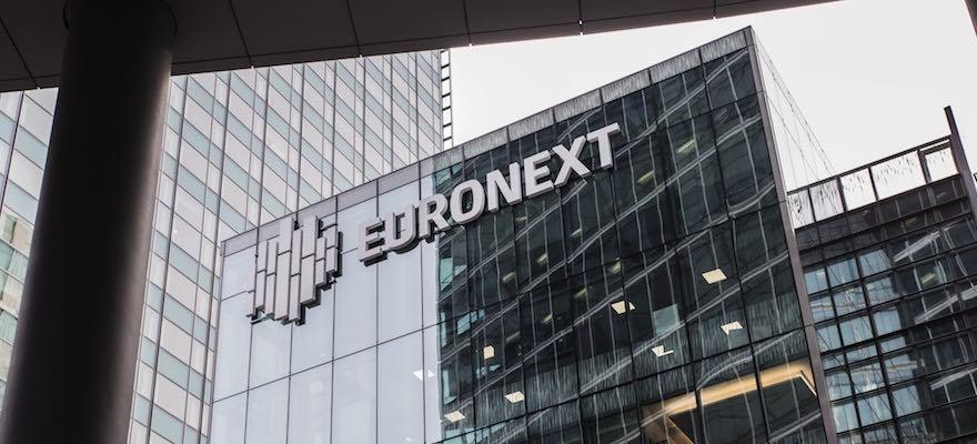 Euronext Reports €249.2 Million Revenue in Q1 2021