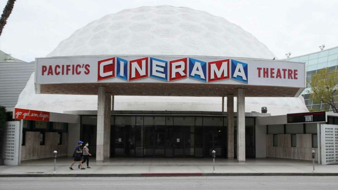 Hollywood mourns of the closure of the Cinerama Dome, but there's hope for the landmark