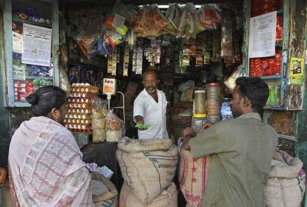 How kirana stores are embracing retail technology