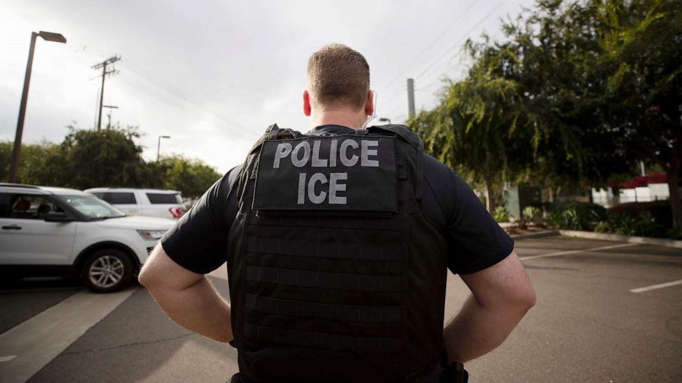 ICE to stop using the term 'illegal alien' referring to immigrants