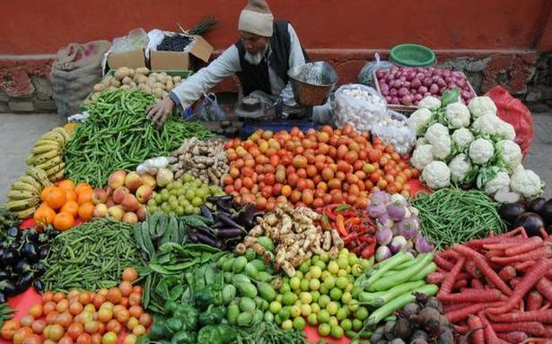 IIP contracts 3.6% in February; retail inflation rises to 5.52% in March