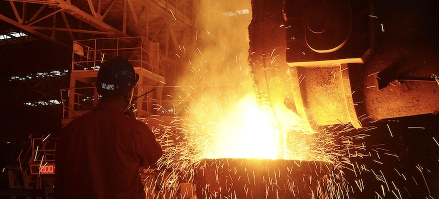 Is the Market Entering a Commodities Supercycle?