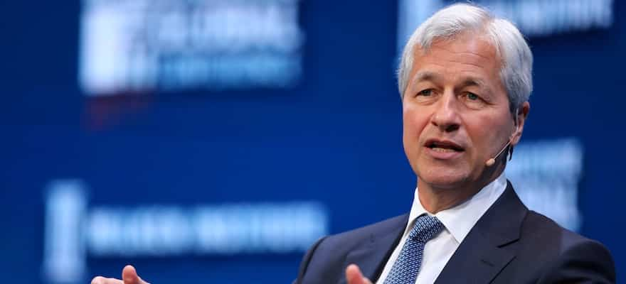 JPMorgan Reportedly Launching an Actively Managed Bitcoin Fund