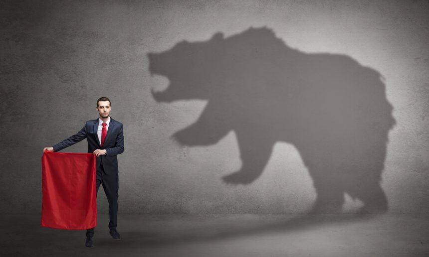 Key Fundamental Data Suggests Bitcoin May Defy Bears